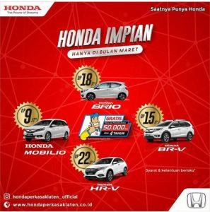 Honda Klaten, Dealer Honda Klaten, Honda Perkasa Klaten, Pormo Honda Klaten, Harga Honda Klaten, Promo Terbaru Honda Klaten, Mobil Honda Klaten